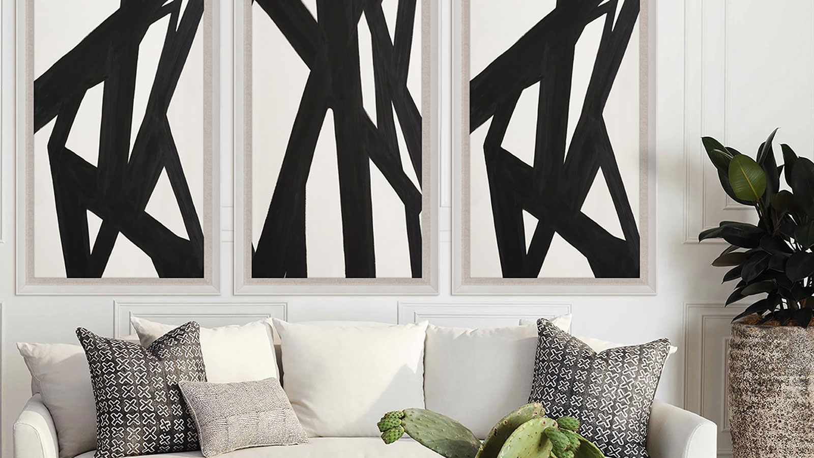 Handmade Paper - Pattern - Abstract Wall Art
