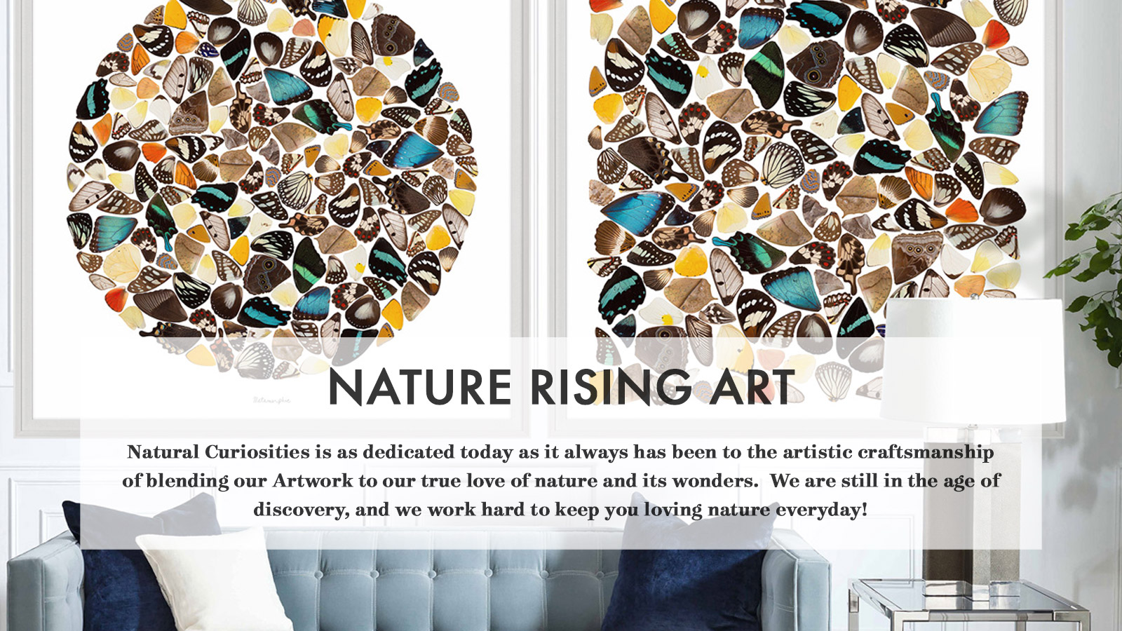 Nature Rising
