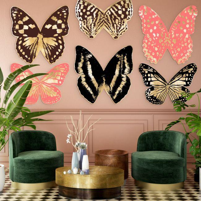 Butterfly Royale, 2