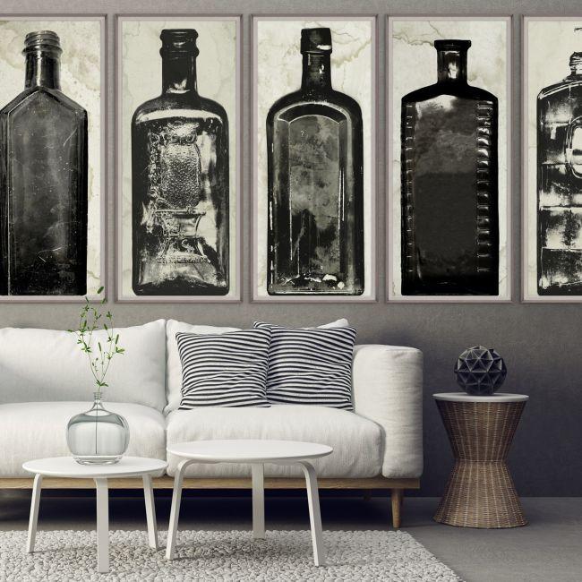 Copper River Bottles