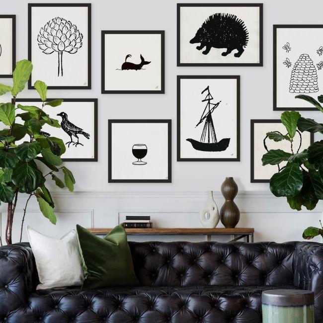 Fernando Boher Collection
