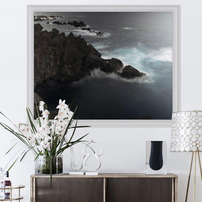 Folden Series 2, Ocean No. 8