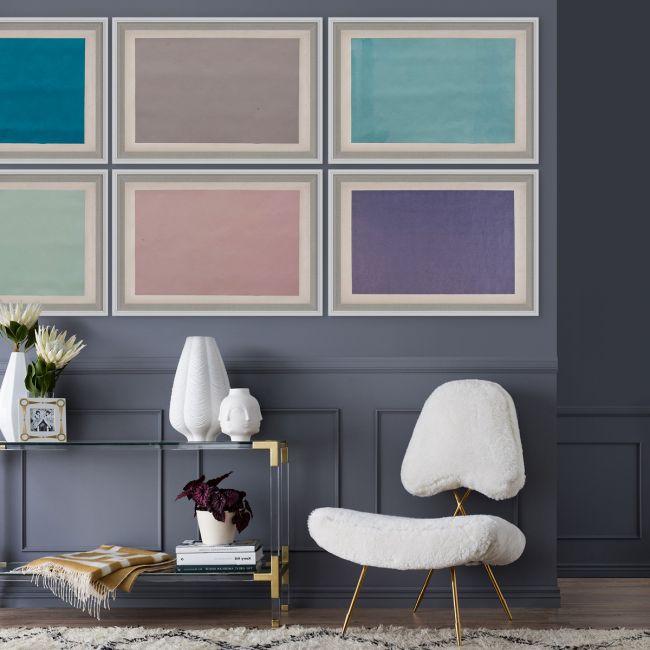 Modern Color Studies Series 2