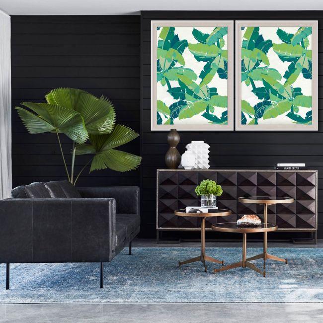 Modern Paradise, Modern Palms