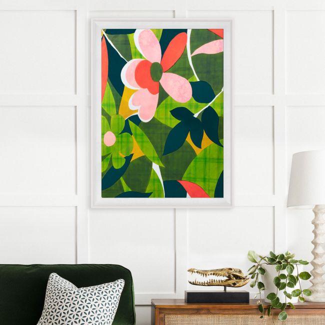 Modern Paradise, Modern Flower 3