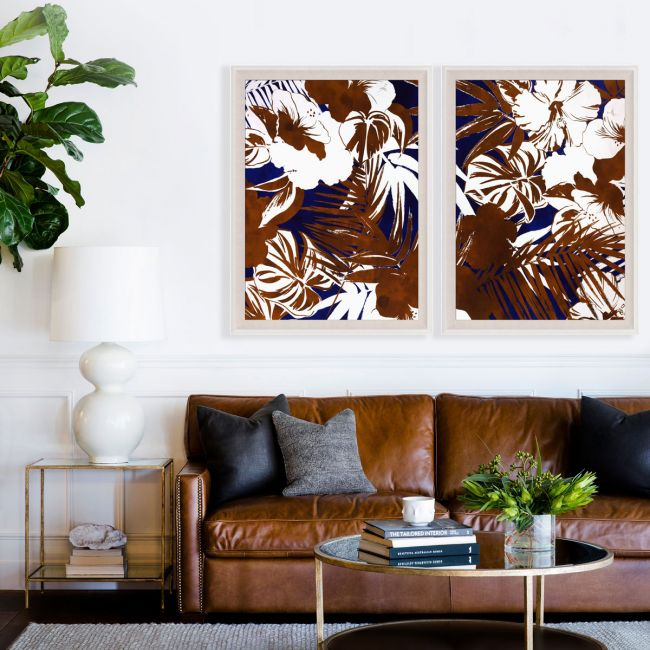Modern Paradise, Paradise Pattern