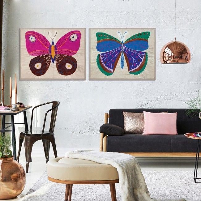 Paule Marrot Butterfly