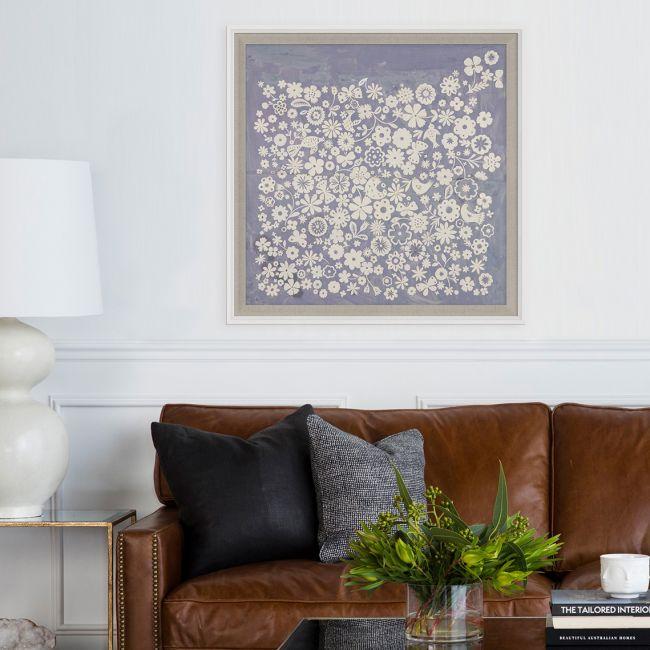 Paule Marrot, Lavender