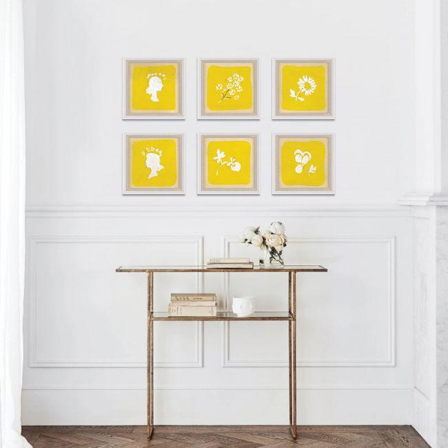 Paule Marrot Yellows