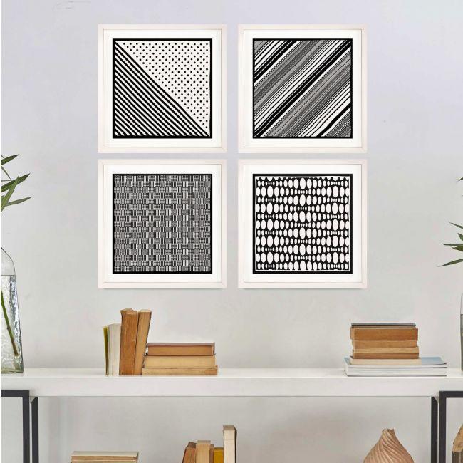 Mod Patterns