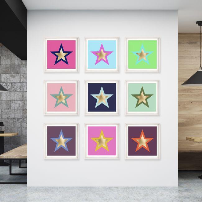 Mod Stars