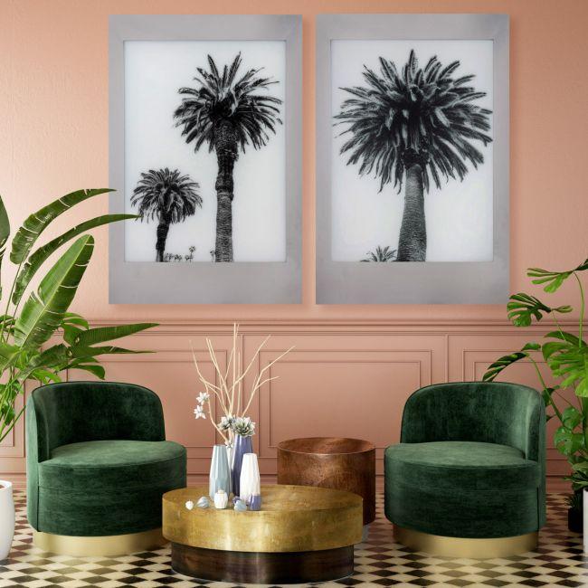 Aviation Frames: Palm