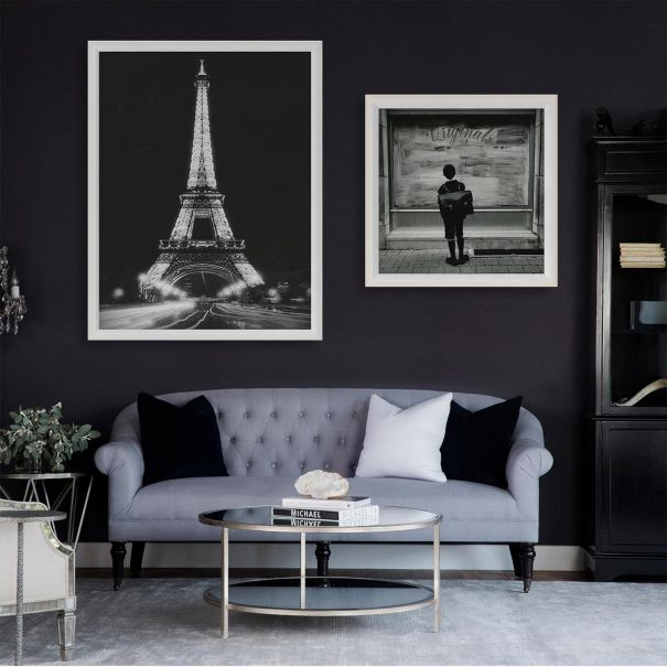 Felver Photography, Eiffel 1 and Petit