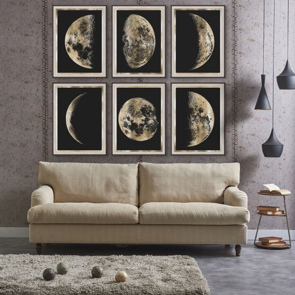 Atlas De Lune, Gold