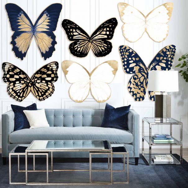 Butterfly Royale