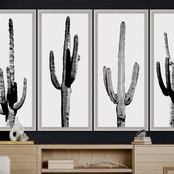 Cactus Panels