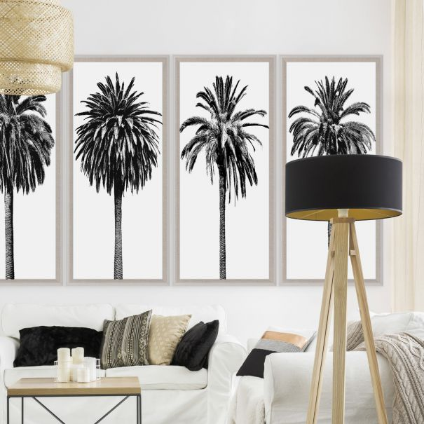 Elysian Palm Panels