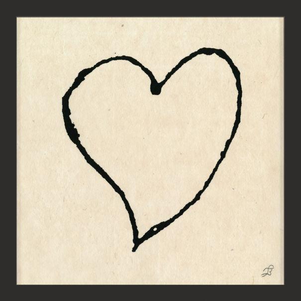 Fernando Boher: Heart