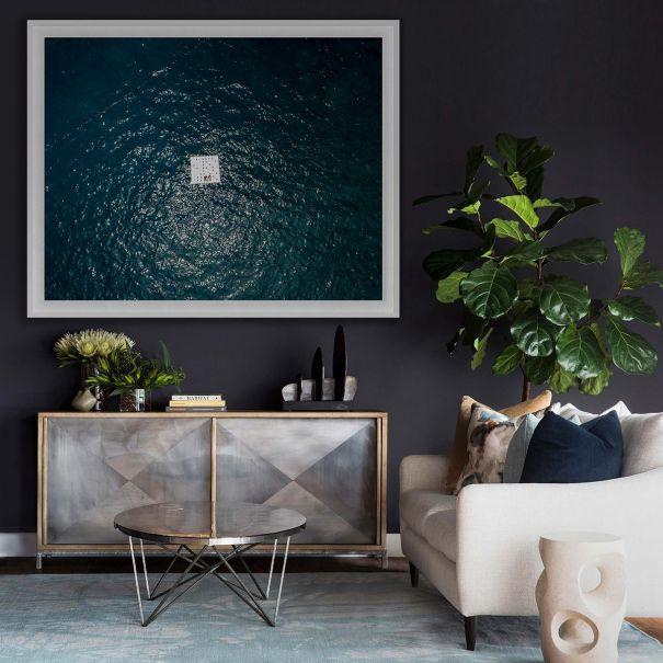 Folden Series 2, Ocean No. 2