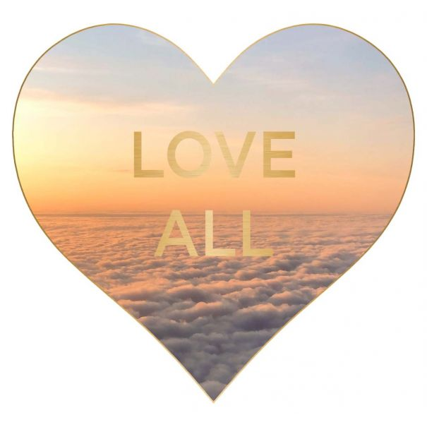 Love Hearts, Love All