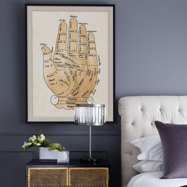 Gallicus Hands