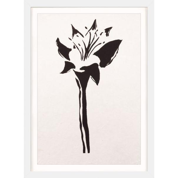 Ink Florals 8