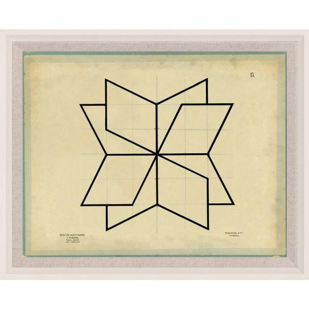 Jean Baptiste Geometrics 8