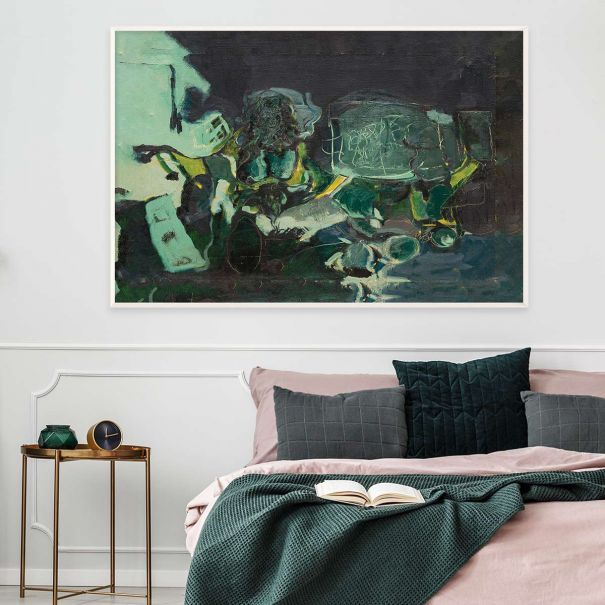 David Kronen Modern Abstracts