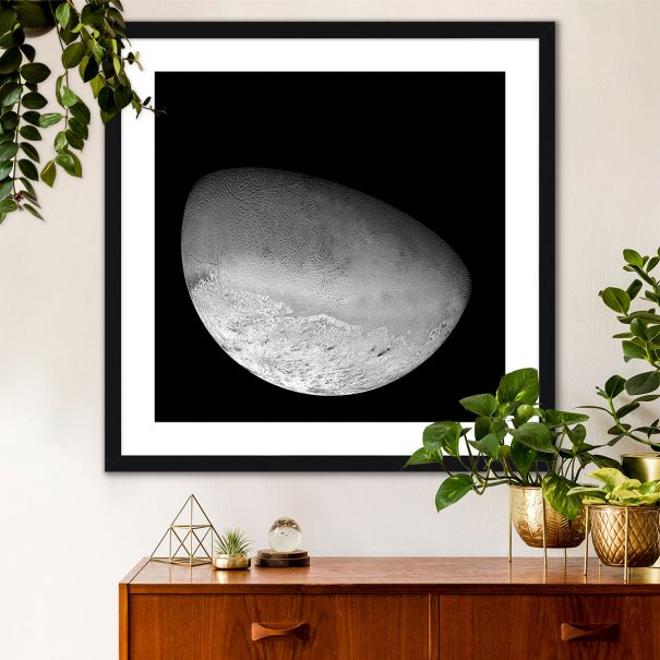 Lunar Study, Series 1