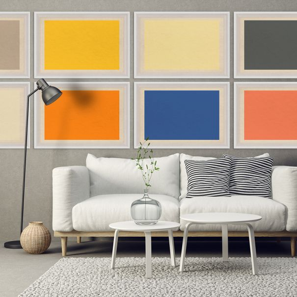 Modern Color Studies, Rectangles