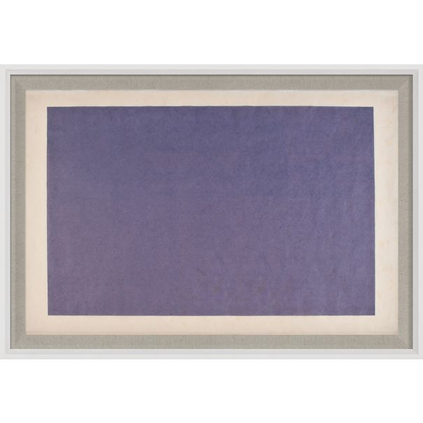 Modern Color Studies Series 2, Rectangle 1