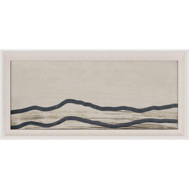 Millei Waves in Grey 8