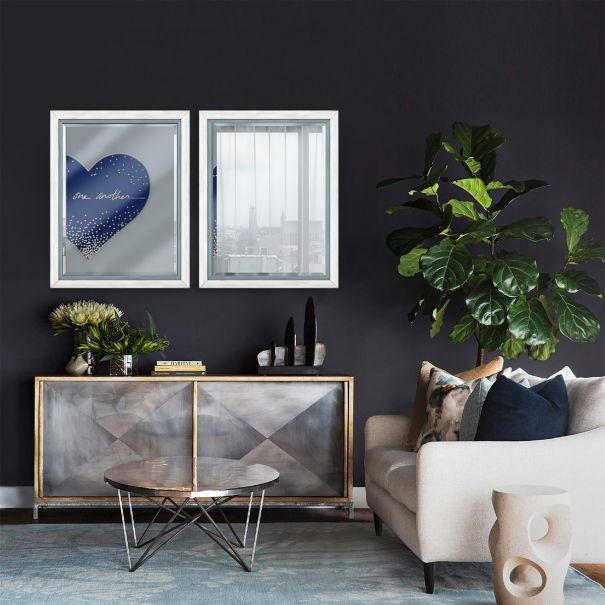 Malibu Mirror Collection