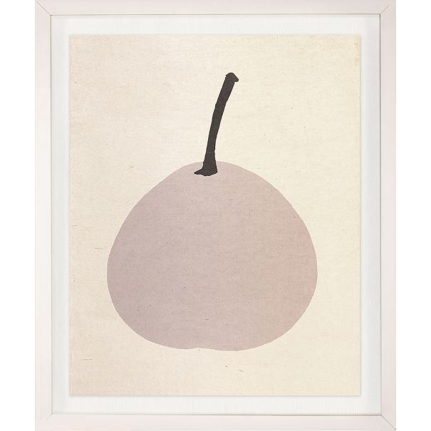 Modern Fruit Study No. 4