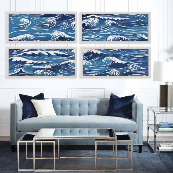 Modern Paradise, Open Waves