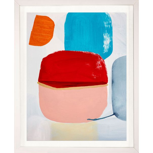 Modern Abstract No. 25