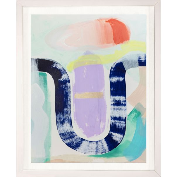 Modern Abstract No. 8