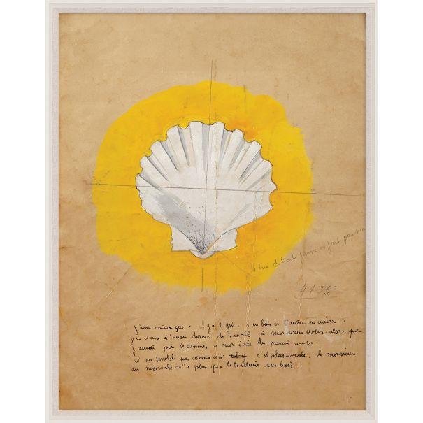 Paule Marrot, Shell 1