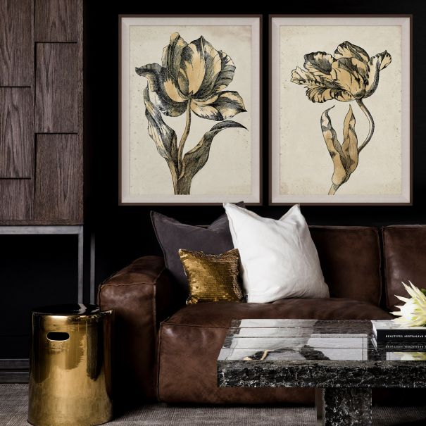 Sieger Tulips