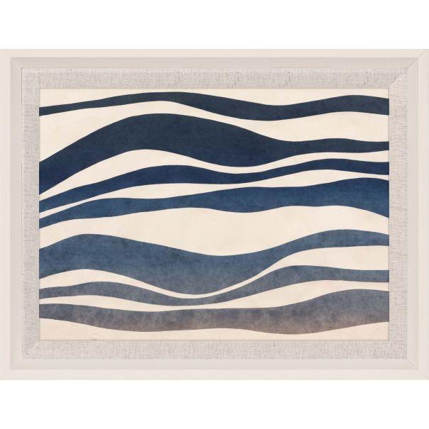 Water Study Stripes 2
