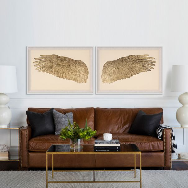 Wings of Love, Gold