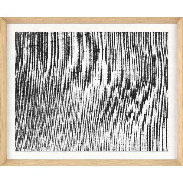 Wood Grain Abstracts No. 14