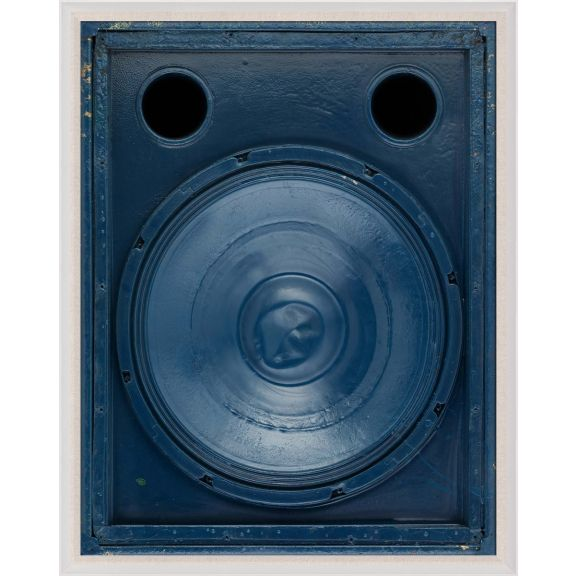 Sound Art, Blue