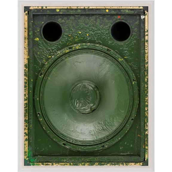 Sound Art, Green