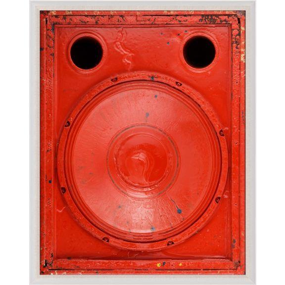 Sound Art, Red