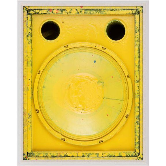 Sound Art, Yellow
