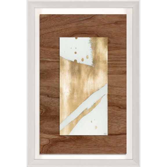 Abstract on Wood 1