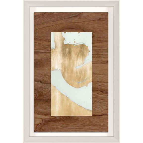 Abstract on Wood 5