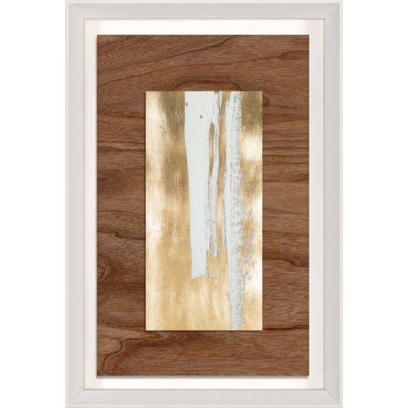 Abstract on Wood 8