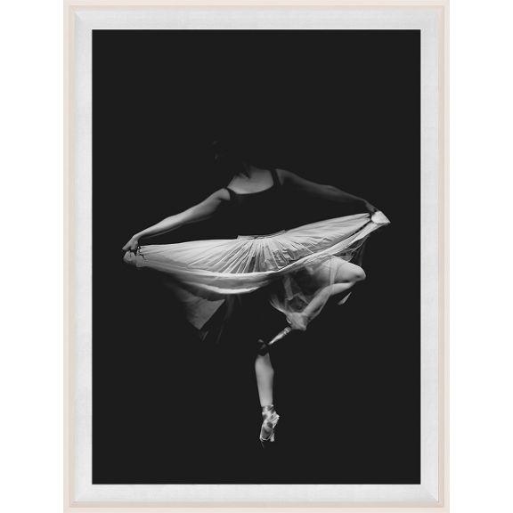 Ballet No. 8